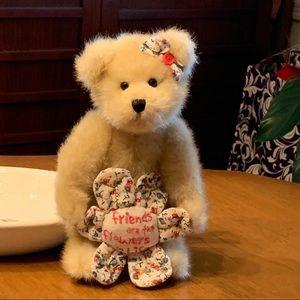 Boyds Bears - Blossom B. Goodfriend